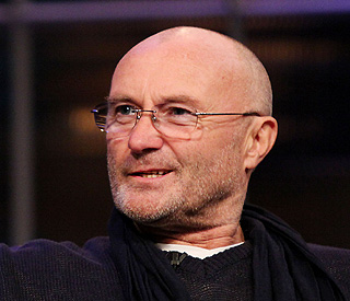 Phil Collins announces retirement from music