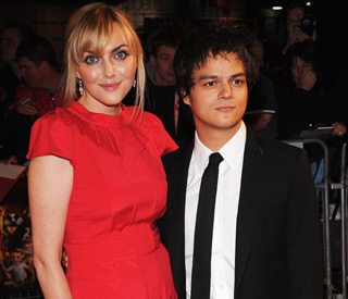 Sophie Dahl and Jamie Cullum welcome baby girl