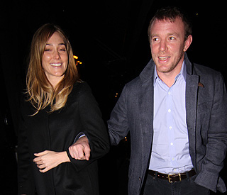 Guy Ritchie's rep confirms pregnancy news
