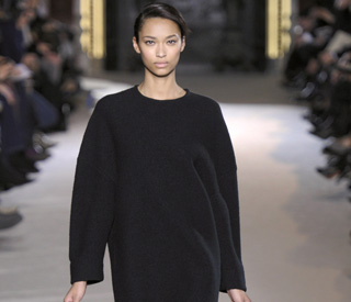 Stella McCartney collection marks return to normality