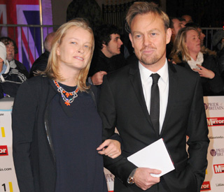 Jason Donovan welcomes baby girl