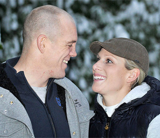 The secrets behind Zara Phillips' low-key wedding