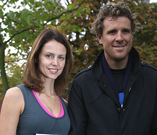 Rower James Cracknell feels 'useless' after accident