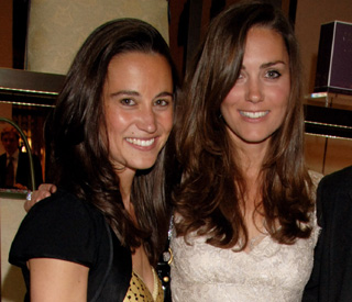 Pippa Middleton plans top-secret hen party for Kate