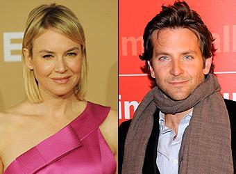 Renee Zellweger and Bradley Cooper end romance