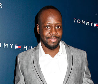 Former presidential hopeful Wyclef Jean shot in Haiti