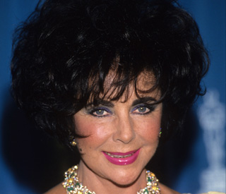'Her legacy will never fade': Elizabeth Taylor's son