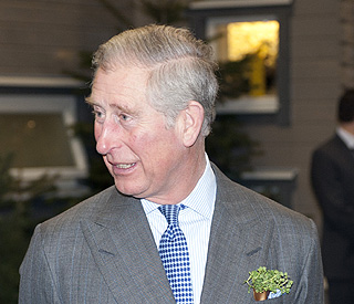 Poll shows public want Prince Charles to be king