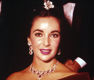 Friends mourn the loss of Elizabeth Taylor the 'star'