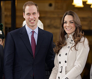 William and Kate's wedding to be sold on iTunes