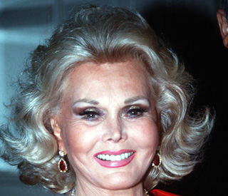 Zsa Zsa Gabor 'inconsolable' over loss of Elizabeth