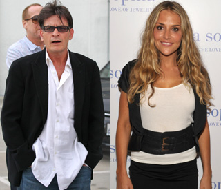 Charlie Sheen and Brooke Mueller's parents fall out