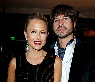 Celebrity stylist Rachel Zoe welcomes first baby