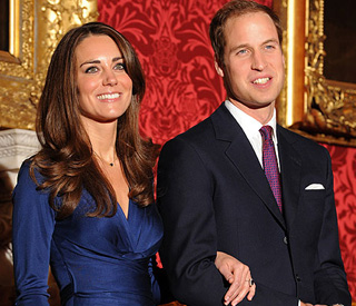 No wedding ring for Prince William