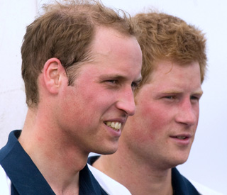 Harry's plans to 'embarrass' William