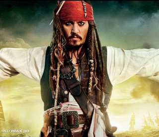 'Pirates of the Caribbean' new movie