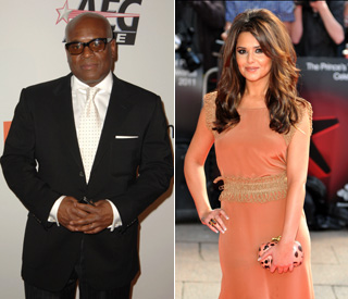 US 'X Factor' judge LA Reid 'confirms' Cheryl's onboard