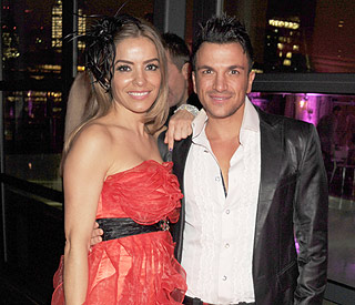 Peter Andre confirms his split from Elen Rivas