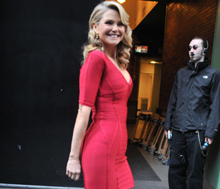 Christie Brinkley fabulous as ever at 57