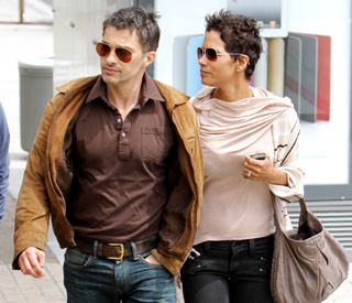 Halle Berry and Olivier Martinez still going strong