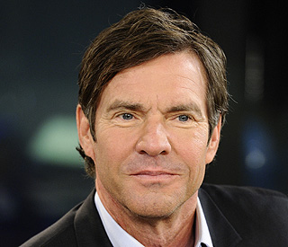 Dennis Quaid on fugitive Randy: 'I miss my brother'