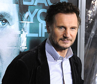 Liam Neeson cameo cut from 'The Hangover' sequel
