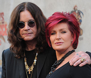 Sharon and Ozzy Osbourne owe £1m in taxes