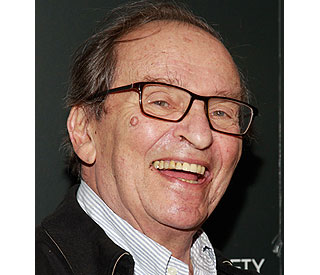 Hollywood honours late director Sidney Lumet
