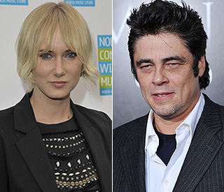 Benicio del Toro and Kimberly Stewart to be parents
