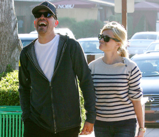 'Lucky' Reese Witherspoon opens up about husband