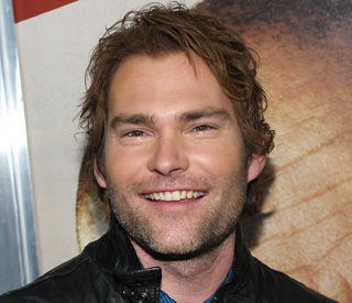 Seann William Scott back to work after stint in rehab