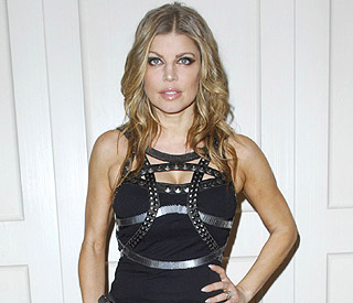 Hit or miss? Vote now on Fergie's red carpet style