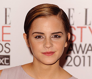 Emma Watson transfers from Brown University