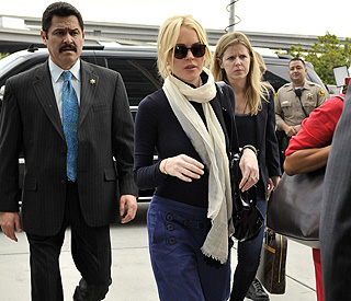 Lindsay Lohan sentenced to four months in jail