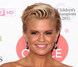 Kerry Katona's ex couldn't live in 'showbiz bubble'