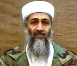 US Army kills Osama bin Laden