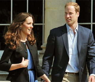 Duke and Duchess of Cambridge to visit California