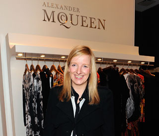 Sarah Burton on Kate dress secret: 'I kind of blew it'