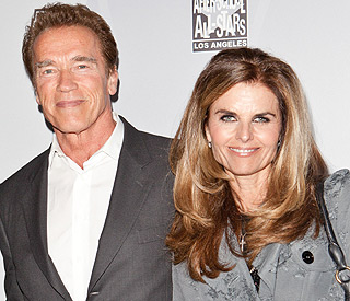Arnold Schwarzenegger separates from wife Maria