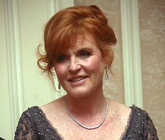 Sarah Ferguson: No invite to wedding was 'so difficult'