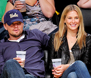 Leonardo DiCaprio and Bar Refaeli split