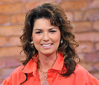 Shania Twain opens up about marriage breakdown
