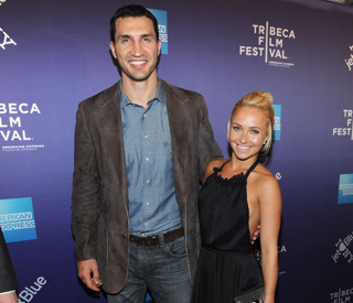 Hayden Panettiere splits from boxer boyfriend