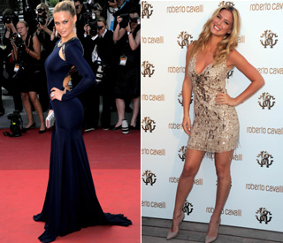 Bar Refaeli wows with another showstopping look