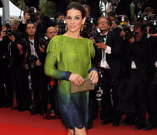 Lost' star Evangeline Lilly welcomes a baby boy
