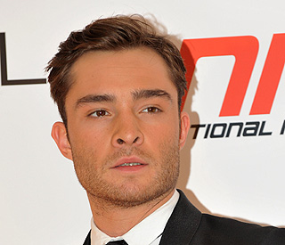 'Gossip Girl's Ed Westwick in new 'Romeo & Juliet'