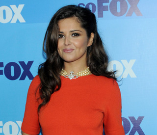 Cheryl Cole 'axed' from US 'X Factor'