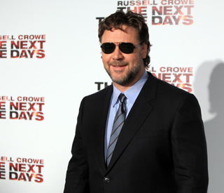 Russell Crowe to teach drama at Durham University