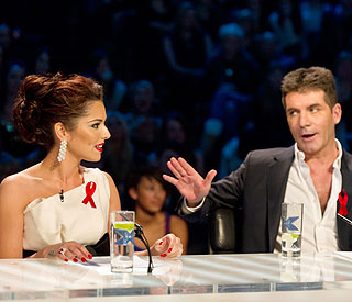 No Cheryl as new UK X Factor line-up announced