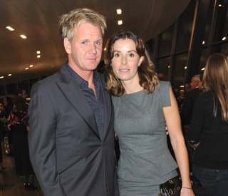 Tana Ramsay:  'All that matters is Gordon and the kids'